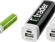 objet promotionnel batteries