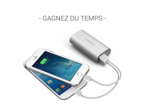 POWER BANK MINISQUID2