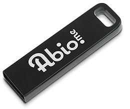 clé USB publicitaire IRON STICK2