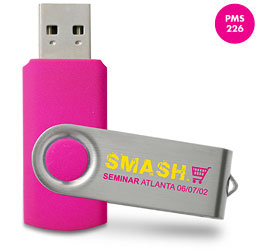 clé USB publicitaire SWIVEL3