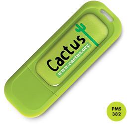 clé USB publicitaire VERSA2