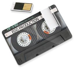 clé USB publicitaire carte 2