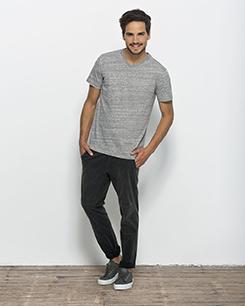 tee-shirt-publicitaire-M524_ST_Expects_Slub-Heather-Grey