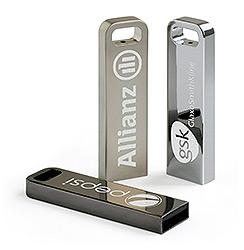 clé USB publicitaire IRON STICK1