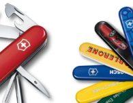 couteau suisse victorinox personnalisé